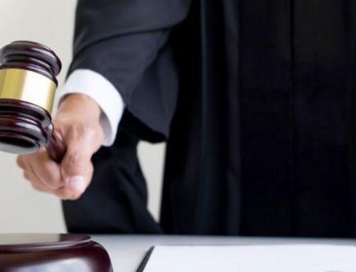Aprobación del Proyecto de Ley Orgánica sobre la protección de datos personales por infracciones penales